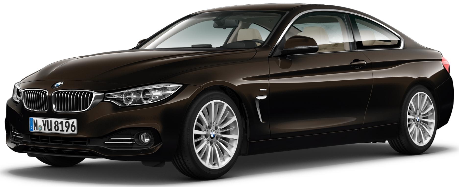 BMW 4XX F32/F33/F36/F82/F83
