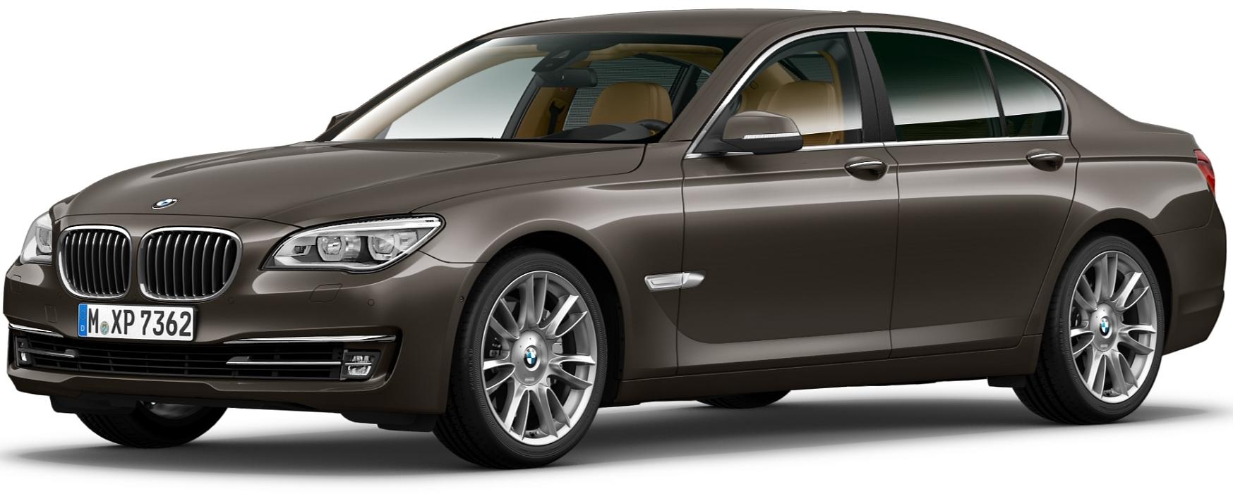 BMW 7XX F01/F02/F04