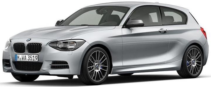 BMW 1XX F20/F21