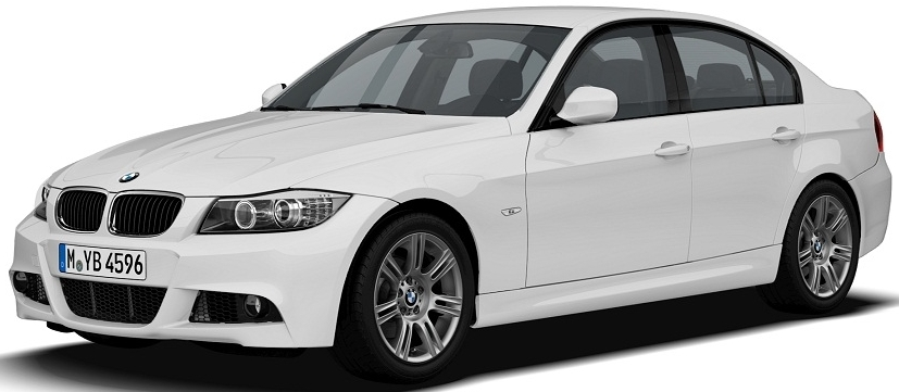 BMW 3XX E90/E91/E92