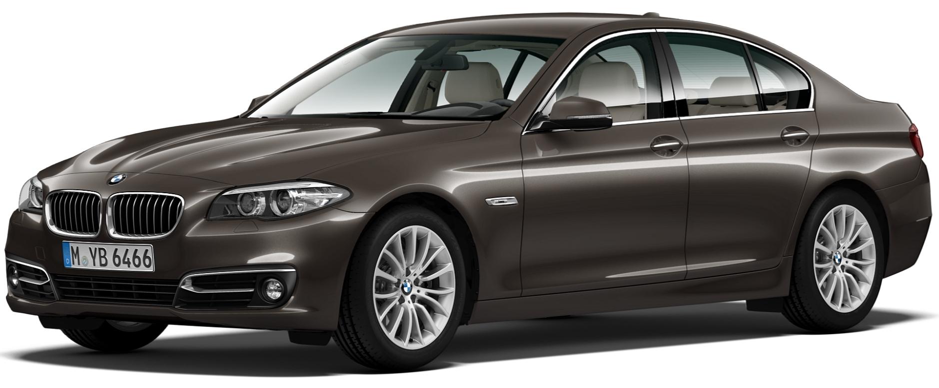 BMW 5XX F07/F10/F11