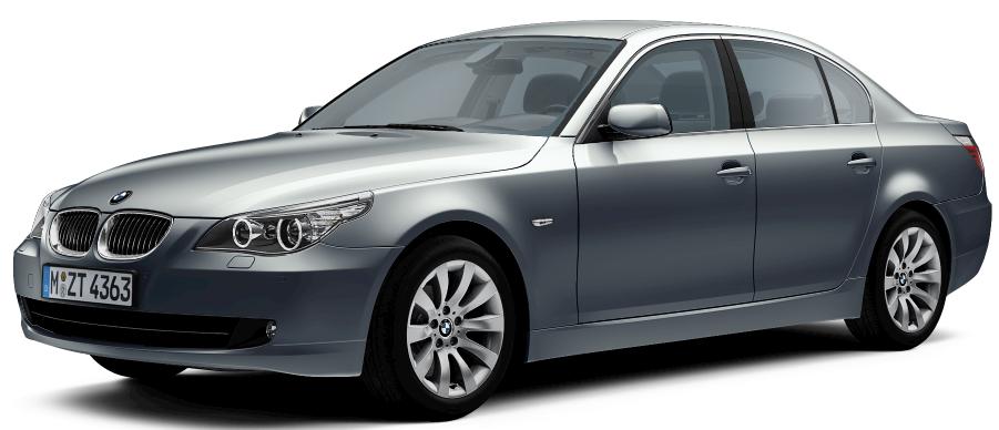 BMW 5XX E60/E61