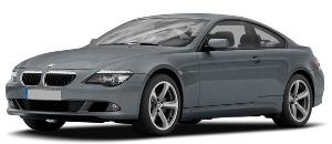 BMW 6XX E63/E64