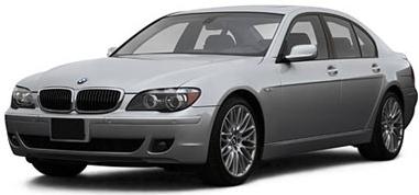 BMW 7XX E65/E66