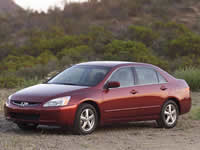 HONDA ACCORD (+ 2004)