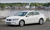 HONDA ACCORD (+ 2008)