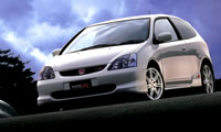 HONDA CIVIC (+ 2001)