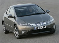 HONDA CIVIC (+ 2006)