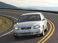 VOLVO S80 (-2006)