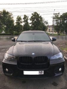 Чип Тюнинг BMW X6 N55B30, прошивка 306 лошадок в 400 лошадей без разборки ЭБУ в Липецке!