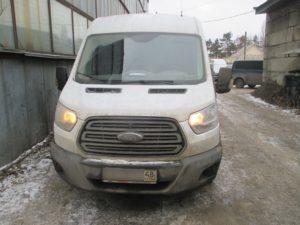 Ремонт ЭБУ SID208 от Ford Transit в Липецке!