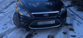 Чип Тюнинг Ford Focus 2 2.0L в Липецке! Прошивка 145 лошадок в 163 лошади!